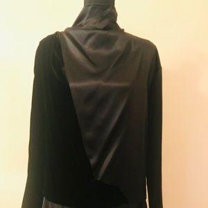 New ADRIA MOSS blouse M